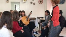 (c) Sing Fado 2018