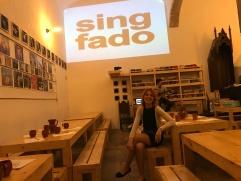 Sing Fado @Associação Fado Casto