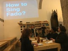 sing fado lisbon portugal